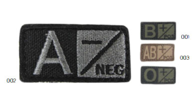 blood-group-type-patch