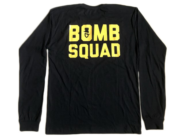 Crew-neck-tactical-T-shirt-long-back