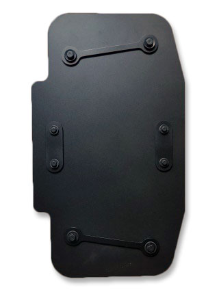 Ballistic Shield Front