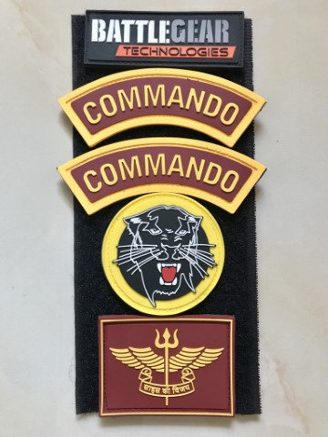 custom-pvc-badge