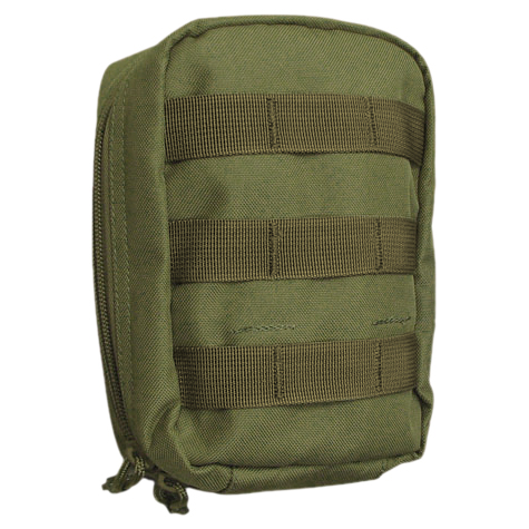 INDIVIDUAL MEDIC:ADMIN POUCH
