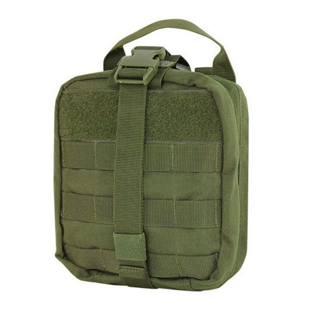Large RIP away medic pouch 1