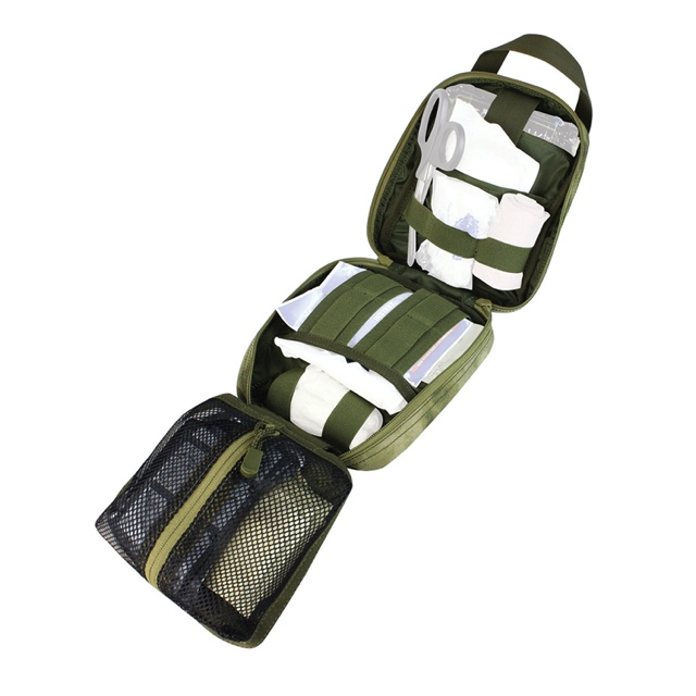 Large RIP away medic pouch 2